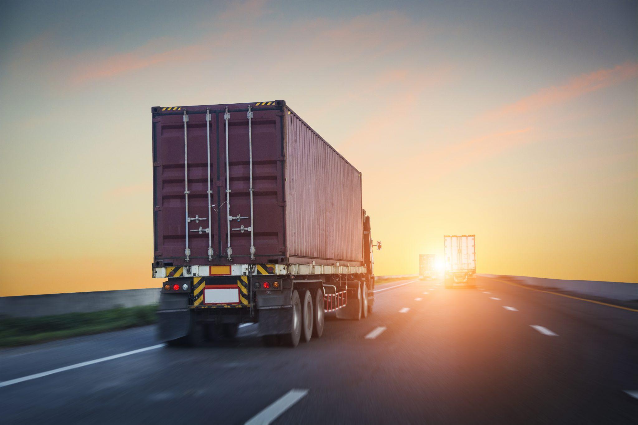 """Encuesta GAD3 """"El papel del sector de transporte de mercancías por carretera durante la crisis sanitaria""""."""