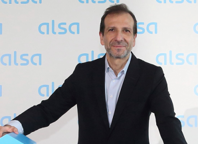 Adiós a Juan Antonio Esteban Director de RRHH de ALSA
